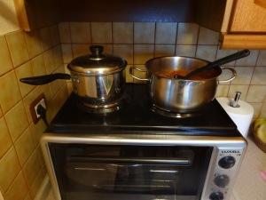 My stove/oven