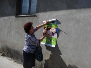 Oli likes posters