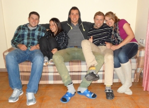 Fun little group