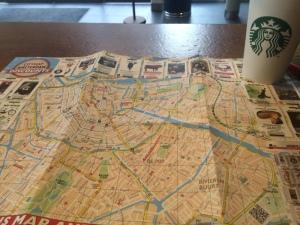 Best way to start a trip!