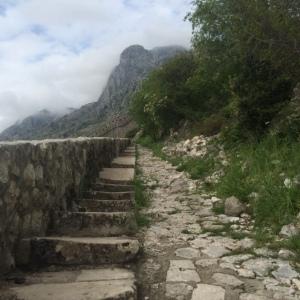 Steps everywhere!!